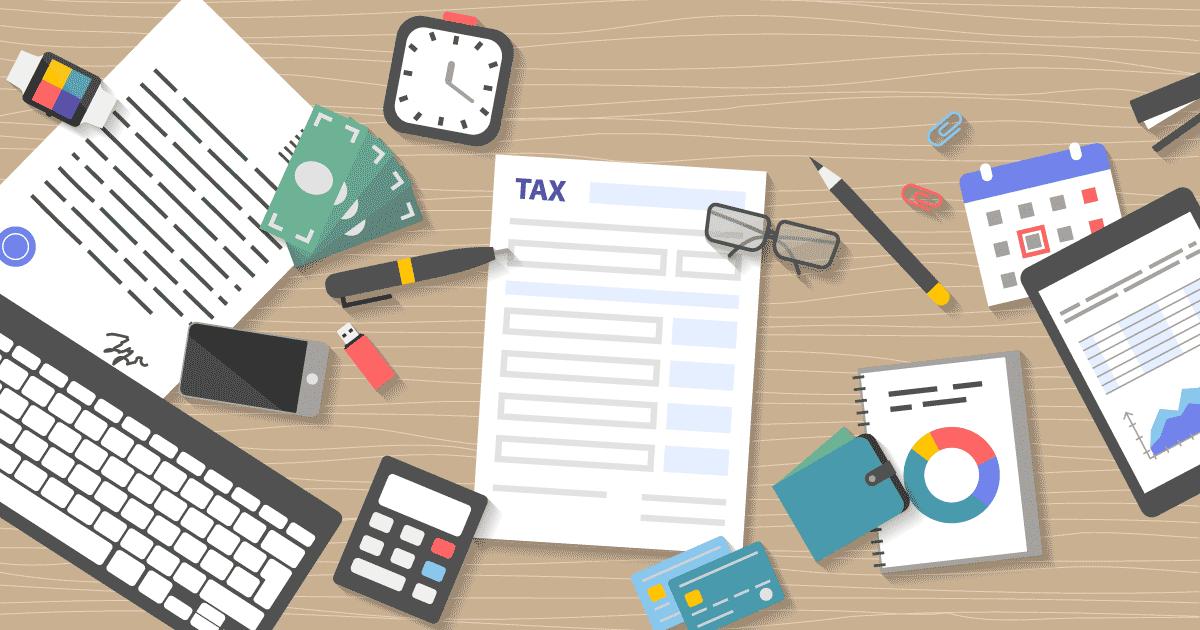 Calculate AMT Tax