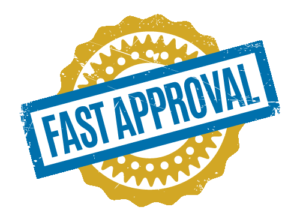 Fast Approval