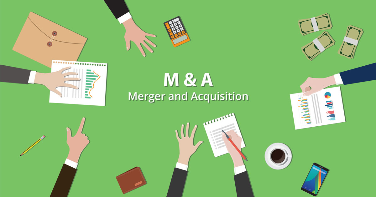 What Happens to Stock Options During a Merger?   Budgeting Money - The Nest